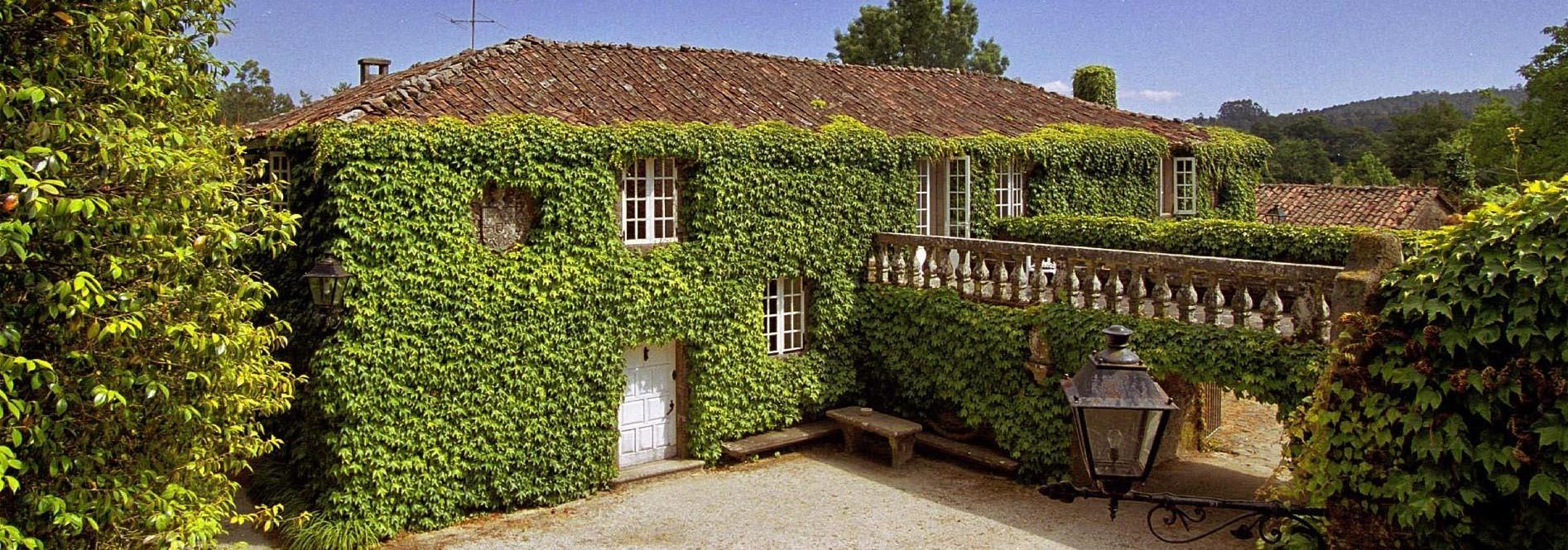Lan ois doval - Casas rurales con encanto en galicia ...