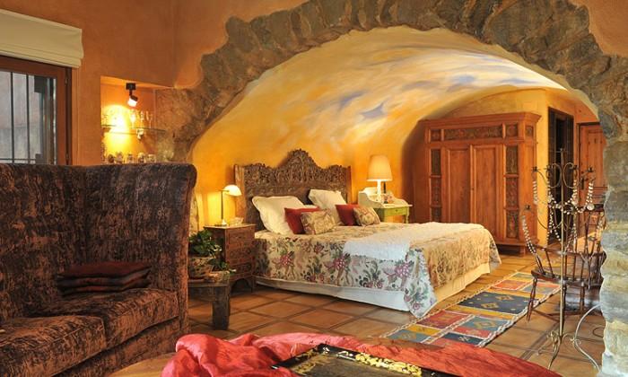 Venta casas rurales y hoteles con encanto for Hoteles bonitos madrid