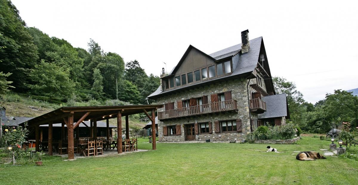 Venta casas rurales y hoteles con encanto - Hotel en ronda con encanto ...