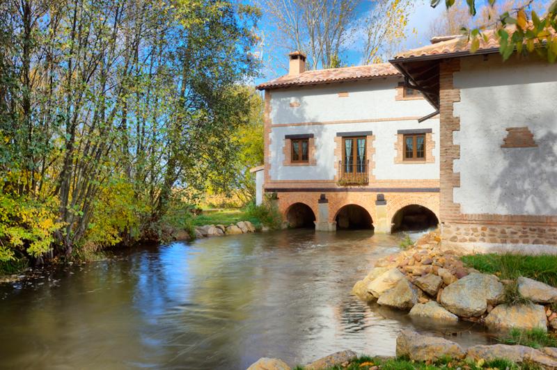 Venta casas rurales y hoteles con encanto - Casas con encanto asturias ...
