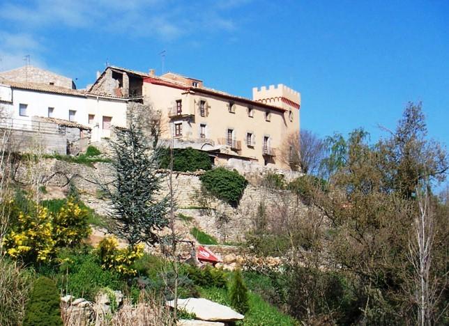 castillo en venta catalunya