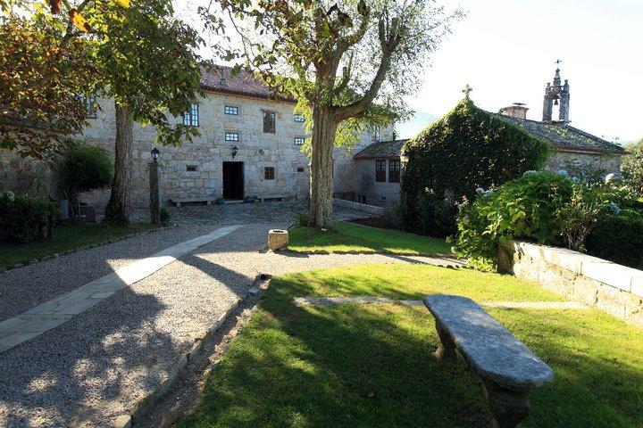 Venta casas rurales y hoteles con encanto - Casas con encanto galicia ...