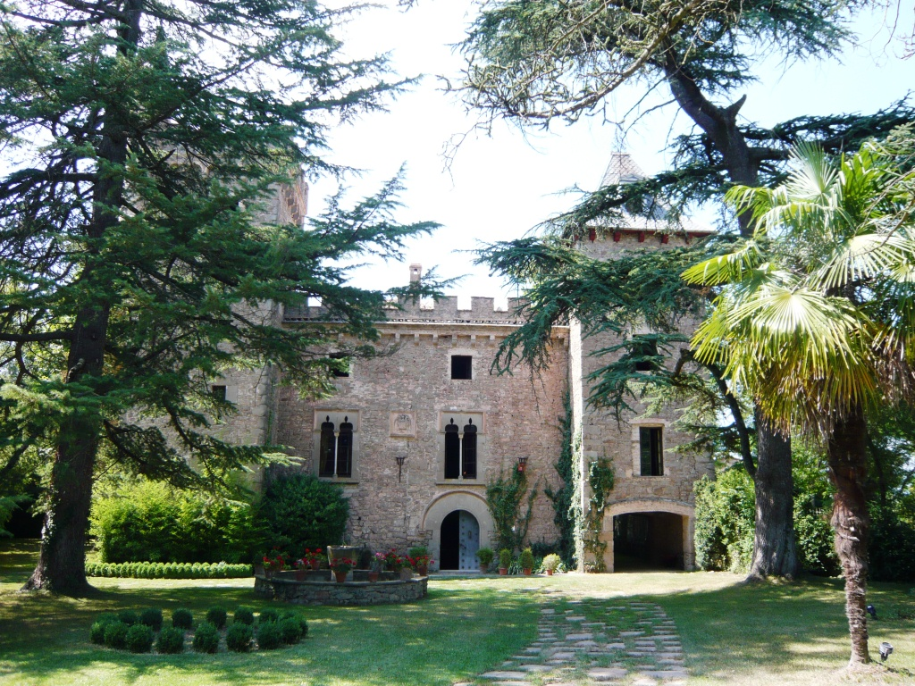 castillo en venta madrid