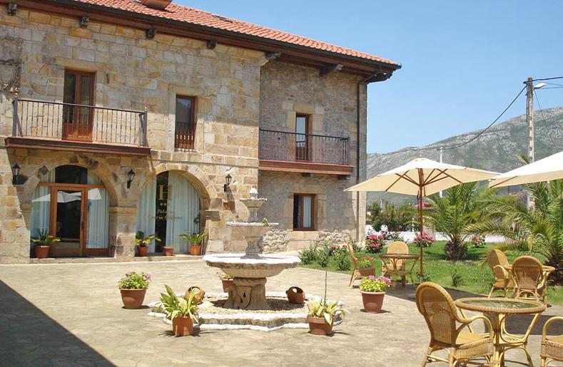 Hoteles y casas rurales en venta lan ois doval - Hoteles y casas rurales con encanto ...