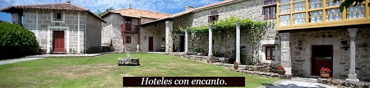 Venta casas rurales y hoteles con encanto - Casas rurales con encanto madrid ...