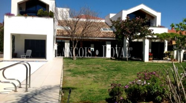 Venta Chalet de diseño, Nueva Andalucía. Marbella