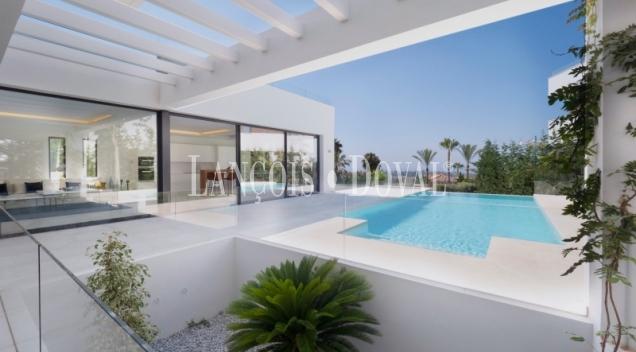 Marbella. Villas de lujo en venta. Viviendas exclusivas en la Costa Del Sol.