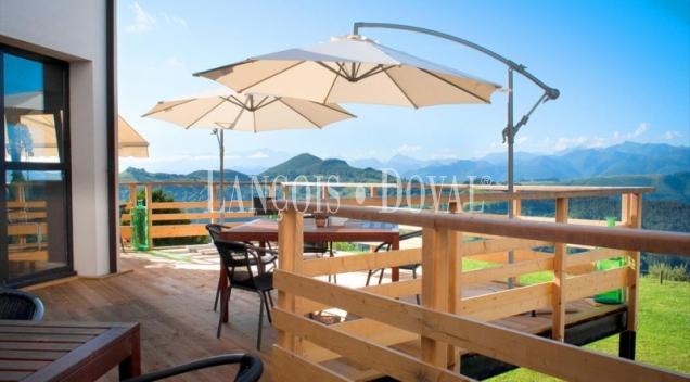 Asturias. Hotel boutique con encanto en venta. Picos de Europa..