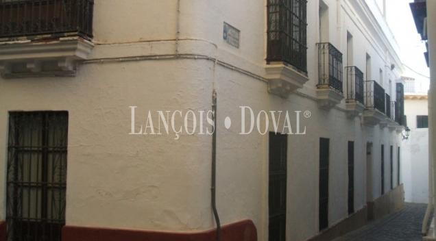 Carmona. Sevilla. Casa Señorial en venta