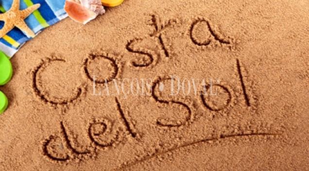 Costa Del Sol. Hotel en venta.