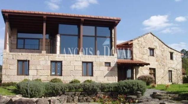 Mondariz Balneario. Pontevedra Casa rústica en venta.