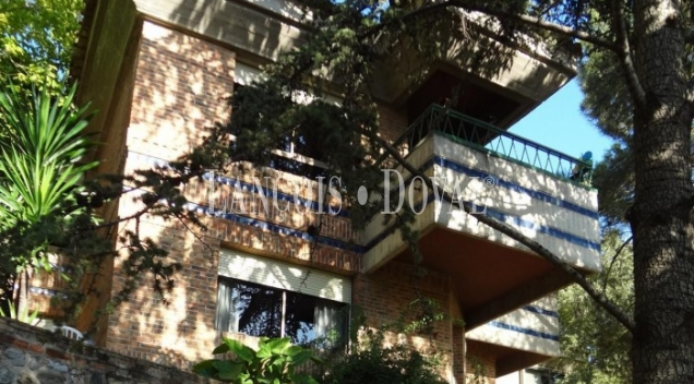 Granada. Casa unifamiliar en venta