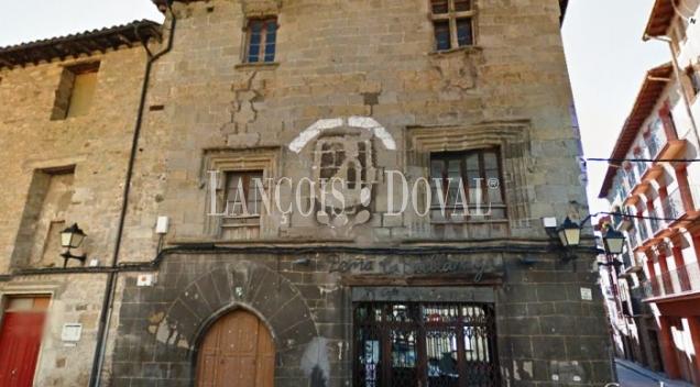 palacio en venta navarra