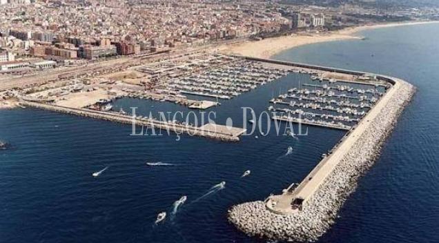 Mataró. Suelo residencial en venta o permuta. Barcelona.