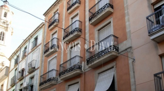 Borges Blanques. Casa en venta. Les Garrigues. Lleida
