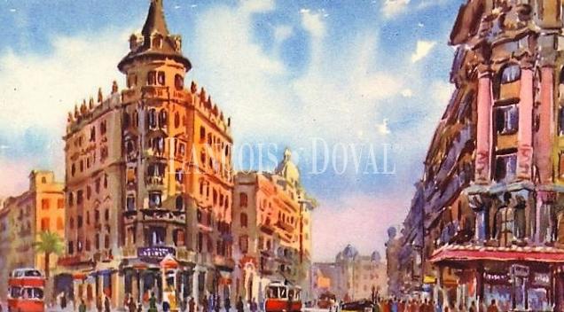 Barcelona. Local gran superficie en venta en zona comercial.