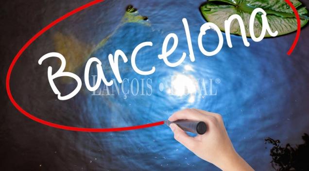 Barcelona. Edificio emblemático en venta. Ideal sede corporativa u hotel.