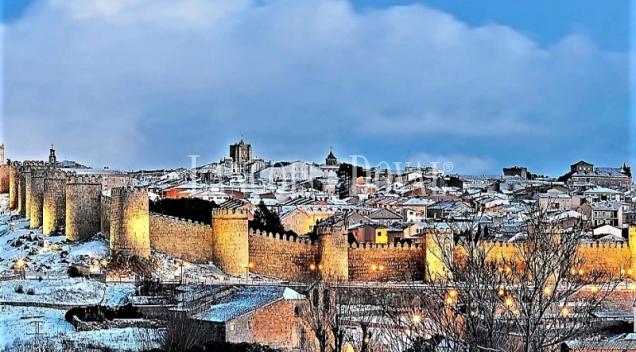Hotel con encanto y restaurante en venta. Provincia de Ávila.