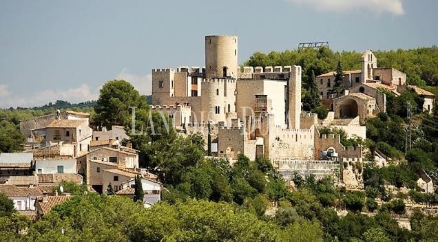 Alt Penedés. Finca rústica en venta. Castellet i la Gornal. Barcelona.