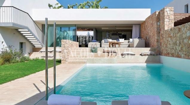 Ibiza. Villa de lujo en venta.