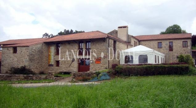 Venta casas rurales galicia - Casas turismo rural galicia ...