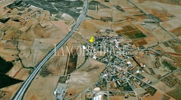 Pozoamargo (Cuenca). Solar en venta