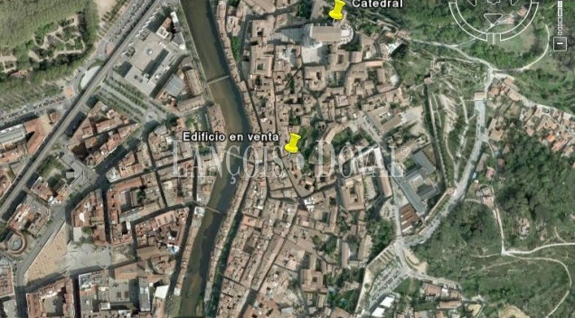 Girona. Casco antiguo Edificio en venta