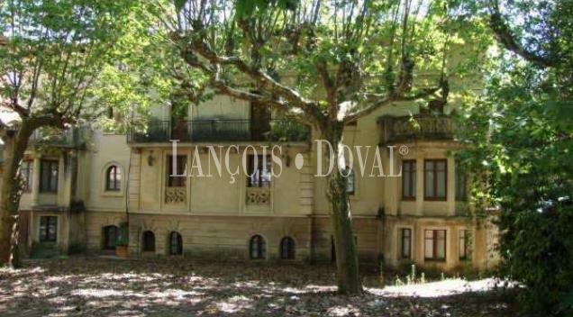Arbucies. Girona Antiguo balneario en venta