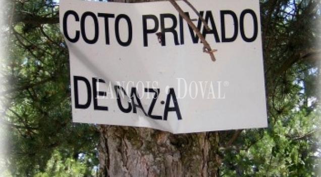 Provincia de Alicante Finca caza menor en venta