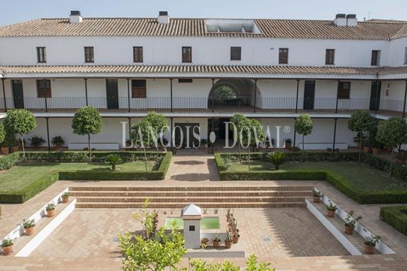 Sevilla. Viviendas en rentabilidad en venta. Inversión segura en el centro histórico.