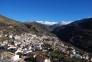 Güejar Sierra. Sierra nevada. Granada. Finca edificable en venta.
