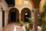 Sanlúcar de Barrameda Casa Andaluza siglo XVIII en venta.