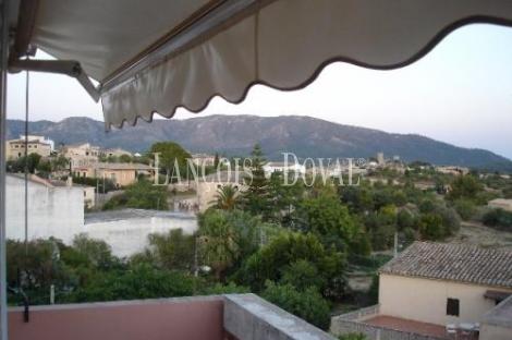 Mallorca. Ático en el Pueblo de Calvia