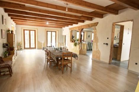 Mallorca. Finca con villa de lujo en venta. Felanitx