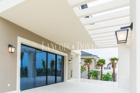 Villa de lujo en Venta. Los Flamingos. Benahavís. Costa del sol casas exclusivas.