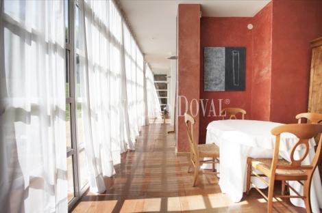 Asturias. Hotel con encanto en venta ideal eventos y celebraciones.