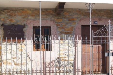Casas señoriales en venta. Asturias Palacios y propiedades singulares.