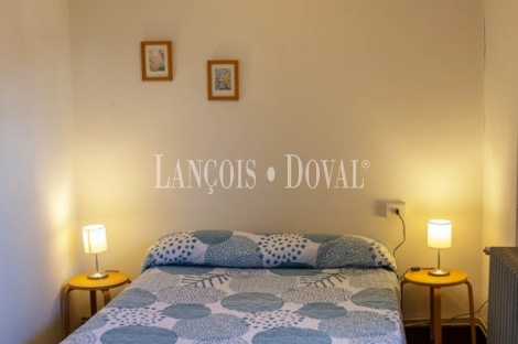Ribadeo. Gran casa hotel de pueblo. Lugo propiedades singulares.