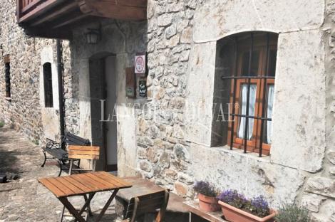 León, Hotel rural en venta. Burón. Cerca Picos de Europa.