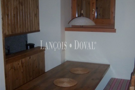 Mont. Vall D´Aran Casa con encanto en venta