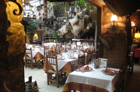 Ubeda. Jaén Hotel restaurante en venta