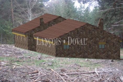Soria. Castilla León Finca en venta
