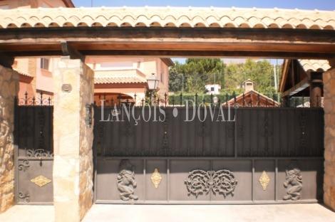 Arcas del Villar. Cuenca Chalet Casa rural en venta
