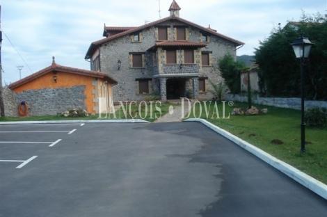 Casa rural apartamentos en venta villa de noja cantabria - Venta de casas rurales en cantabria ...