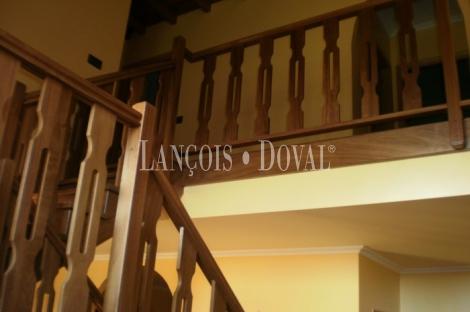 Barreiros. Lugo Casa de piedra en venta