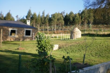 Casa de piedra en venta barreiros lugo casonas y caserios en venta galicia - Casas rurales lugo baratas ...