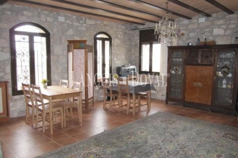 Forès. Conca de Barberá. Tarragona Casa rural en venta