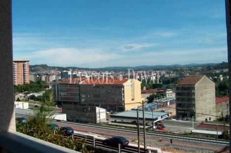 Ourense Chalet en venta