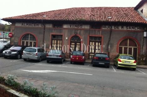Cabezón de la Sal. Cantabria. Solar residencial en venta.