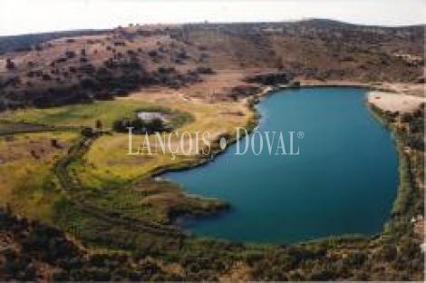 Ruta de Don Quijote. Albacete Proyecto turístico rural en venta